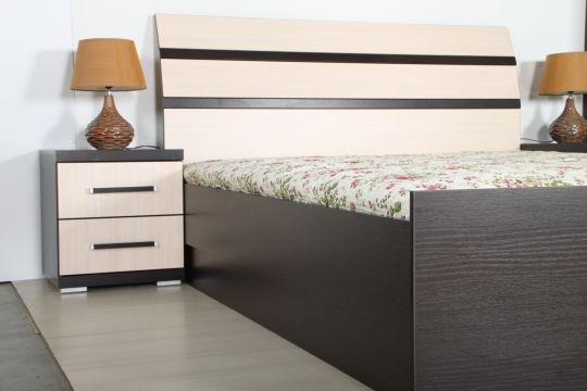 Кровать Скарлет   Евромебель