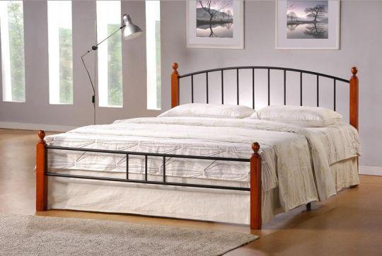 Двуспальная кровать 915 Малайзия   RB