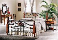 Двуспальная кровать PS 870 Малайзия | МК