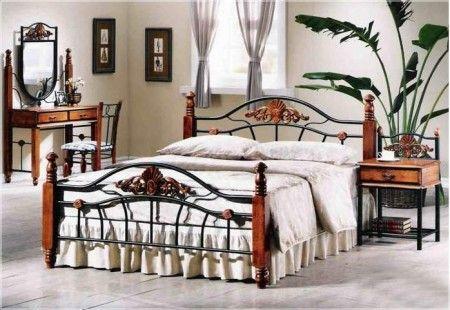 Двуспальная кровать ps 870 малайзия мк